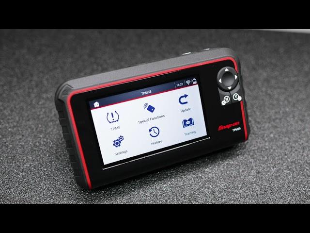Snap-on Tools TPMS TPMS5