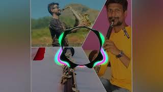 Ae mere humsafar ek jara intjar / Udit Narayan / saxophone instrument 🎷❤️