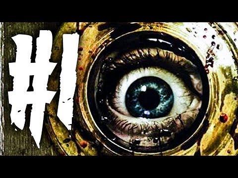 Condemned 2: Bloodshot Прохождение #1 ► ИТАН ЗАБУХАЛ! ► ХОРРОР ИГРА