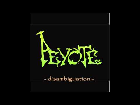 Peyote - Breathe