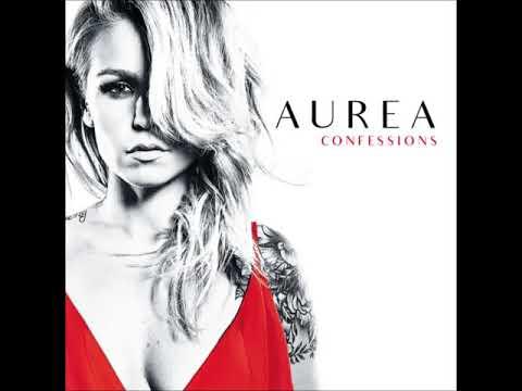 Aurea - Confessions (ALBUM STREAM)