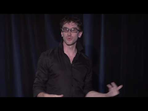 Pablos Holman  Inventing the World's Biggest Problems 03 22 14