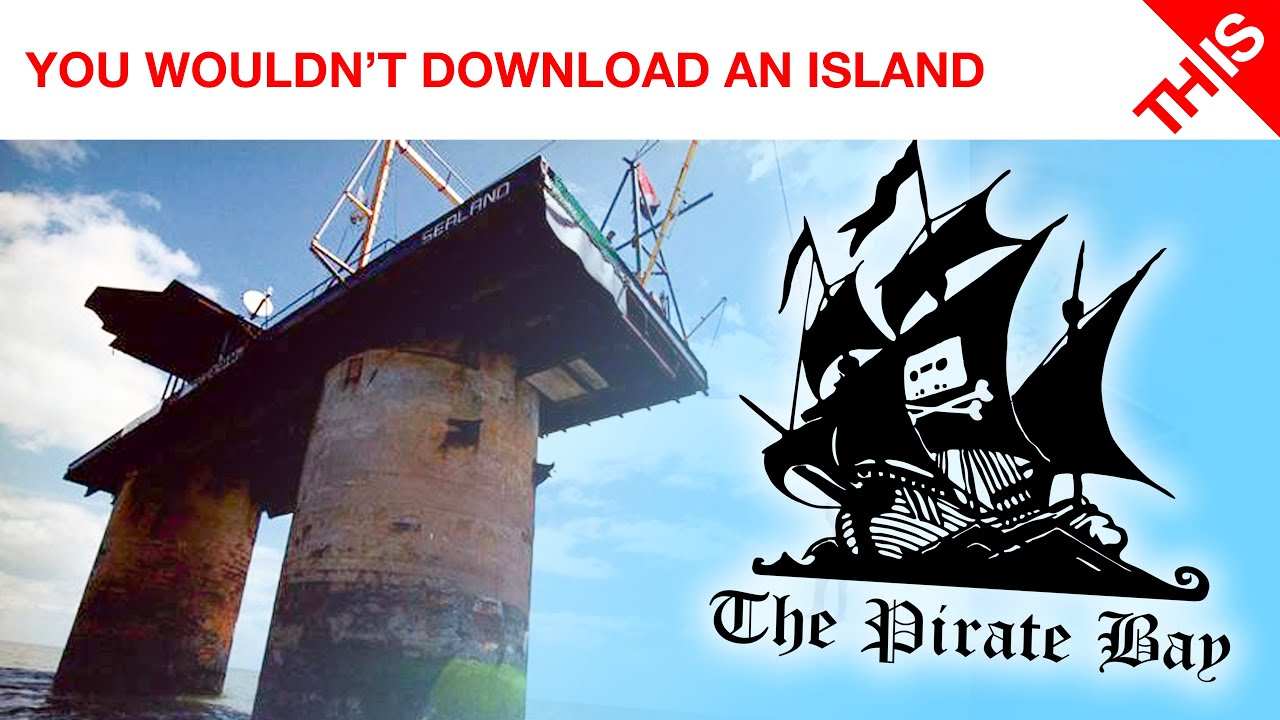 How The Pirate Bay Almost Bought a Country