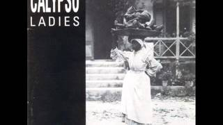 "Wilmoth Houdini - ""Cecilia"" from the LP Calypso Ladies, 1926 -1941"