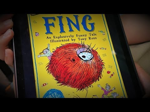 """[BookQuester] 'Fing' ; REVIEW ...""""The Rarest Creature In The Jungle!!!"""""""