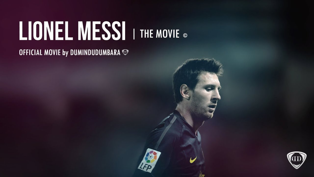 Месси / Messi. The Movie