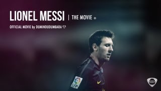►LEO Messi◄ The Movie™ | Offical Movie by DuminduDumbara © 2013 ᴴᴰ(Leo Messi breaks Gerd Müller's record! If you like my work, SUBSCRIBE! Lionel Messi scores 91 Goals in 2012, a new World Record! Lionel Andrés