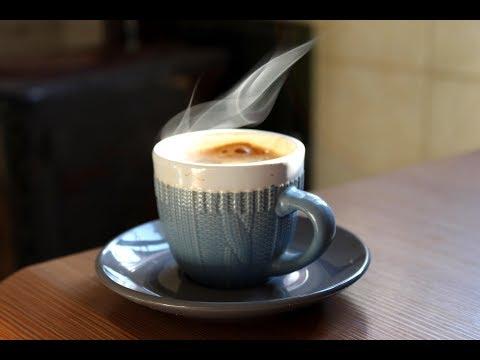 Греческий кофе - Эликсир долголетия! Как правильно заваривать кофе