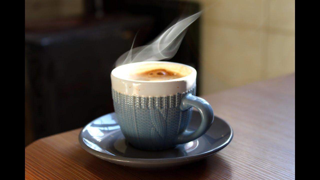 как правильно заваривать быстрорастворимый кофе