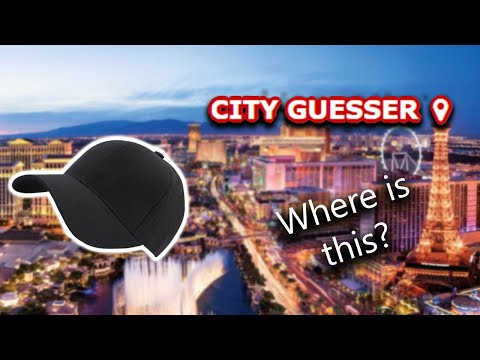 How I Got A Perfect Score In City Guesser