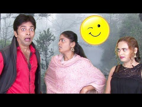 Darjeeling Me Honeymoon - Hindi Jokes   Hindi Comedy Videos
