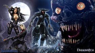 Darkwatch -  (PS2 PCSX2) - Gameplay - HD