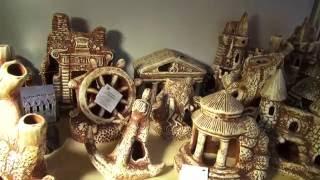 видео Магазины рукоделия в Митино
