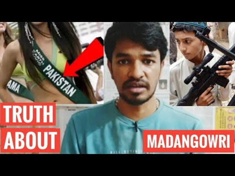 Truth about Pakistan | Tamil | Madan Gowri | MG
