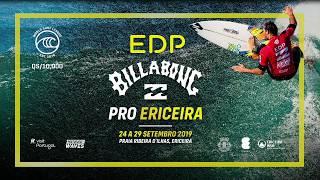 Perfect Righthand Pointbreak, World's Best Surfers: EDP Billabong Pro Ericeira Teaser