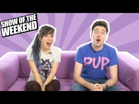 Show of the Weekend: The Last of Us 2, PGW and Luke's Alfred Obsession