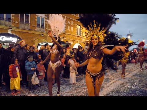 Carnaval Toulouse - Le Grand Défilé
