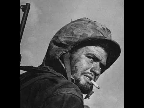 """W.Eugene Smith - """"World War II"""" by elena dilascio"""
