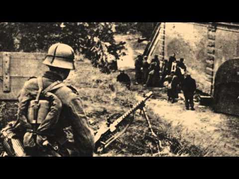 Żołnierze Wyklęci. Jerzy Woźniak część 1
