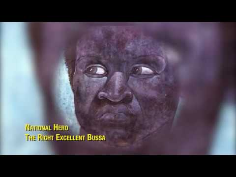 National Heroes Promo -  The Right Excellent Bussa