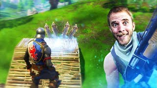 Maximum Intensity (Fortnite Battle Royale)