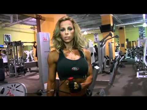 Ava Cowan: Naturally Driven - Ava's Story - Bodybuilding.com