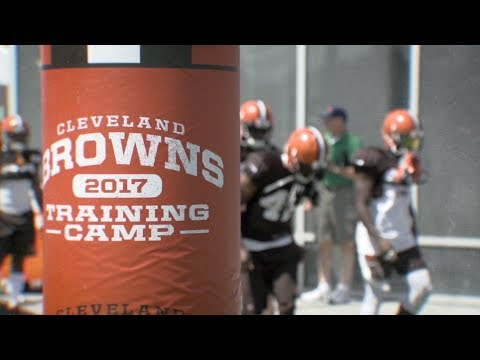 Building the Browns 2017: Episode 6