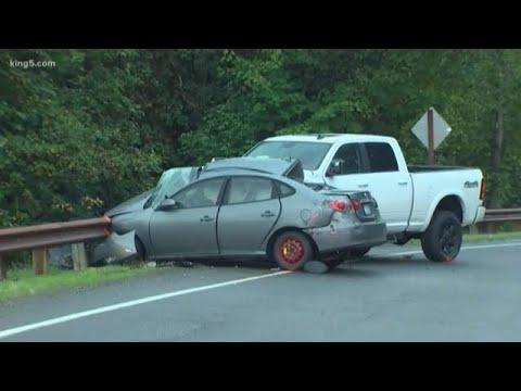 Download Deadly crash investigation in Kent
