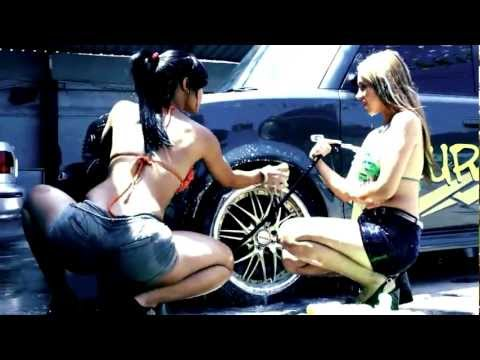 Dixson Waz - Aqui Te Hacemo PO + MANGA (Oficial Video HD) By Baby Javi Films