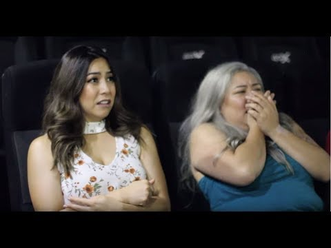 IT in 4DX: Audience Reactions