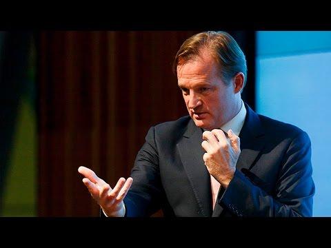 Showreel of inspirational key-note speaker Andrew MacLeod