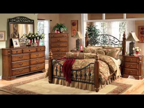 Ashley Furniture Discontinued Bedroom Sets