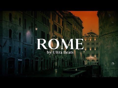 """ 𝐑𝐨𝐦𝐞 "" Trap Oriental / Europe Type / Instrumental / Hip Hop Beat / Prod. by Ultra Beats"