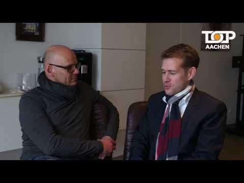 TOP AACHEN - Interview mit Ex-Prinz Thomas III. Jäschke