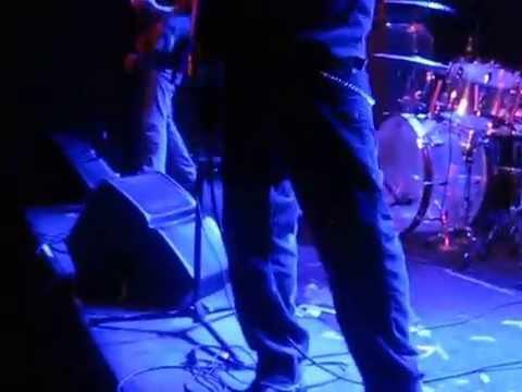Karma To Burn - Thirty Nine live at Saint Vitus bar, Brooklyn 1-16-2015