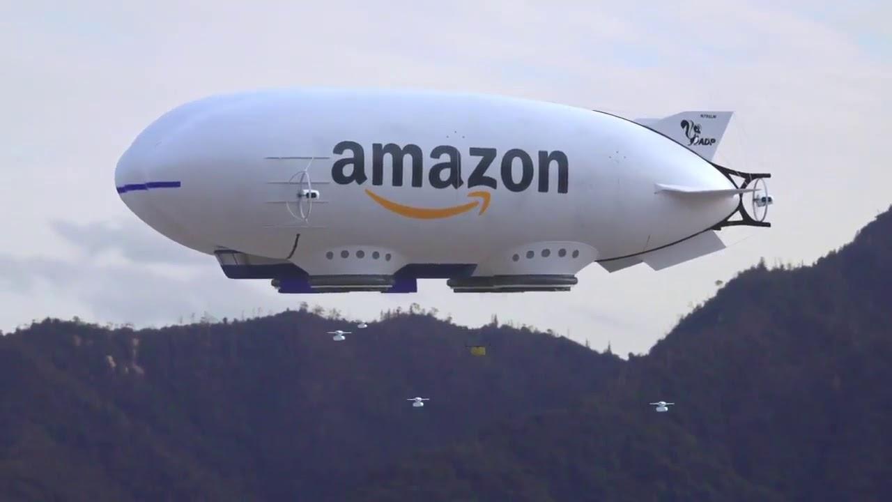 Amazon Youtube