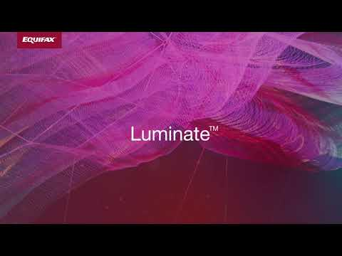 Equifax Luminate™ - Extended Version