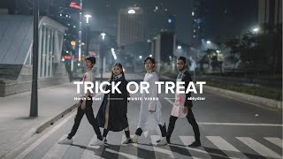 North To East, Abbydzar - Trick or Treat (Official Music Video)