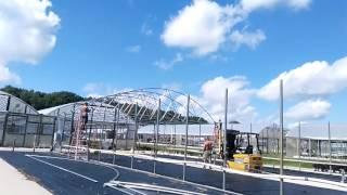 постройка новых теплиц в сша(, 2016-10-04T23:59:58.000Z)