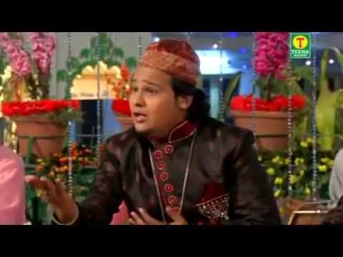 Khwaja Moinuddin   Mere Khwaja Ka Makam   Zeeshan Faizan Sabri   Latest Qawwali