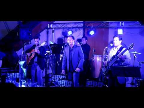 Migajas de amor (Salsa) - Luis Miguel del Amargue - Herencia Caribe