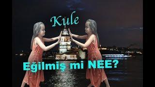 Serra Kız Kulesinde / Kral ve Kızı Hikayesi / Metro ve Marmarayla Gezmek
