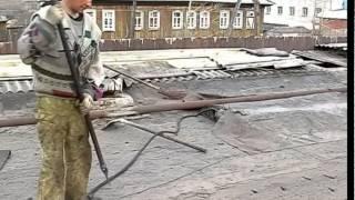 видео Снегозадержатели на крышу, купить снегозадержатели для металлочерепицы, на мягкую кровлю в Екатеринбурге, цены