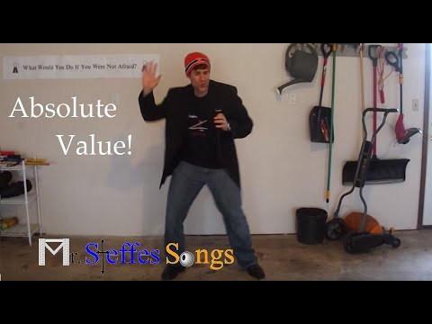 Absolute (Parody of Rude by Magic!)