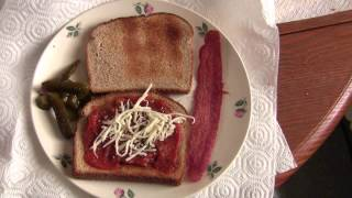 Pickle And Pizza Sandwich Recipe Tom Willett