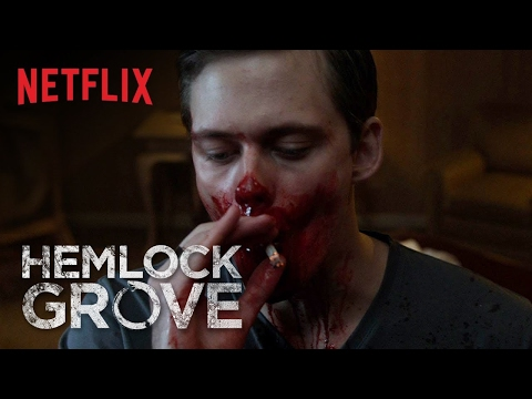 Hemlock Grove - Season 2   Official Trailer [HD]   Netflix