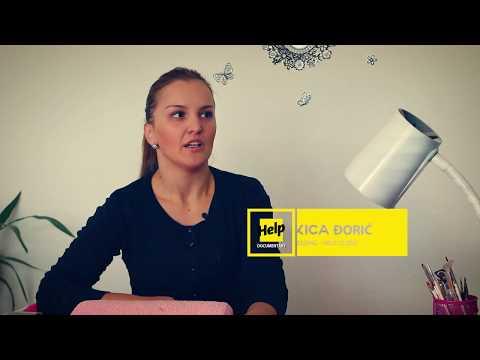 The Power Of Small Grants - Help Kosovo Documentary