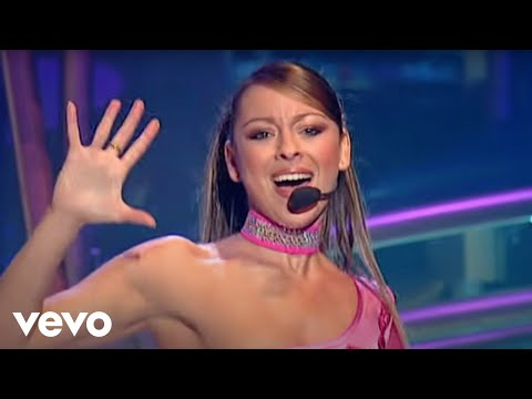 Steps - One for Sorrow (Sleazesisters Mix) [Live At The M.E.N Arena '02]