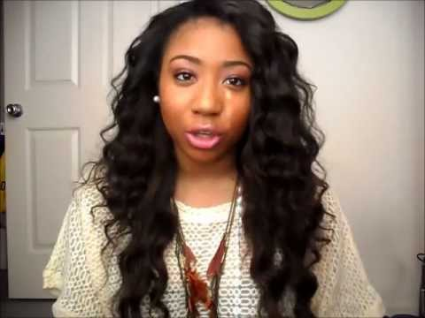 Variant Touch Of Byout Virgin Peruvian Curly Hair 2 3