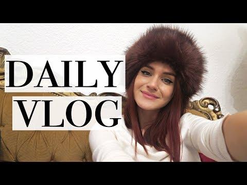 Daily vlog | Suntem 200.000!!!
